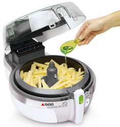 avantages friteuse sans huile